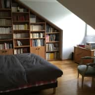 Border Collie - 4 bedroom-house - Western area of Paris (25 min from Paris center)