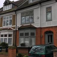 West London 5 bed house