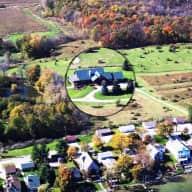 Country Lake House