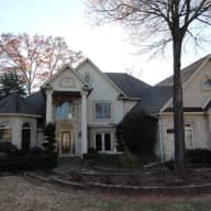 Peaceful home located in the Regent Park community 20 minutes from Charlotte, NC