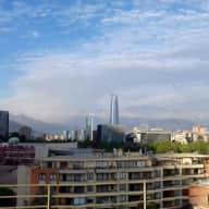 Explore Santiago, Chile while pet-sitting!
