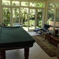 Care for house, pond, plants, gardens and pool, enjoy the views, lounge by the sub-tropical pool for 6 weeks.