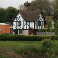 Detached house in Fordcombe