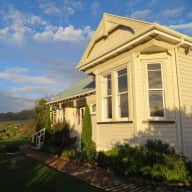 We need someone reliable and cat friendly to live in our home whilst we are away.  We are in Totara in Thames .