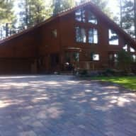 Kitty Sitter for 4 weeks near Lake Tahoe!