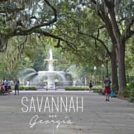 Savannah Suburb - Close to Everything!
