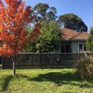 House sitter required - Melbourne Sept/Oct 2013