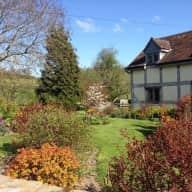 Pet sitter needed in Shropshire Hills