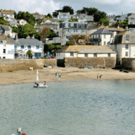 Looking for a tidy, conscientious dog lover who would also like to spend some time exploring St Mawes and The Roseland Peninsula