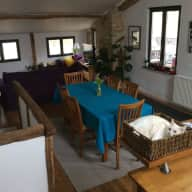 Non smoking cat lovers required to care for our 4 precious cats in a rural location in the foothills of the French pyrenees. Vegetarians preferred.