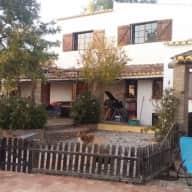 Rustic farmhouse in the Algarve