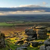 Enjoy village life and beautiful countryside in Dartmoor