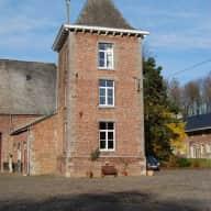Unique chateau farm estate in rural Wallonia