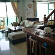 Coastal Upscale Centrally Located Apt - 2 floors - 4 Bed/3 Bath - Great View
