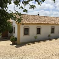 House and Pet sit near Loule, Algarve