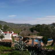Farm house in Ibiza