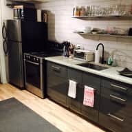 Spend the Holidays in Chicago with Tipsy! Sitter needed for modern 1bd 1br garden unit apartment to stay with a very sweet cat. Great location: <10 min walk to Wrigley Field, Southport shopping, and the El.