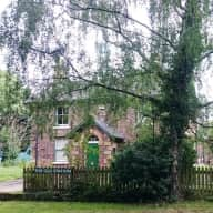 House/Pet sitter for former Railway Station on the edge of the North York Moors