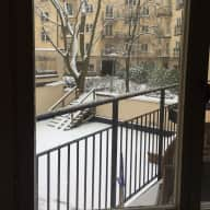 Stockholm Södermalm  2 BD Apartment with 2 sweet indoor cats