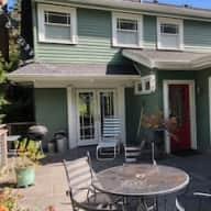 Seattle, Washington: Beautiful Montlake neighborhood