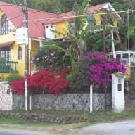 Casa Volcan, Panama