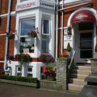 Seafront Guest House (closed) and dog sitter required