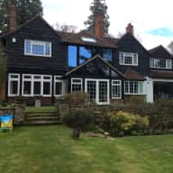 Pet and house sitter in Surrey