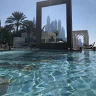 Summer in Dubai!!!