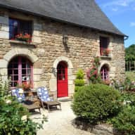 House and pet sitter in Brittany for 4 weeks in Jan-Feb 2018