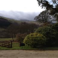 House sitter/s needed for two weeks in the foothills of the Berwyns