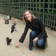 Me and pets