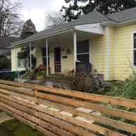 Cozy Portland House