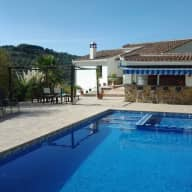 House sitter needed in Granada Spain to help with garden and general maintenance of our beautiful home