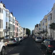 LOVELY FAMILY HOME IN THE CENTRE OF BRIGHTON AND HOVE