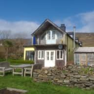 House and dog sitter needed for approximately 2 weeks in October in Bere Island, West Cork, Ireland