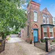 Beautiful house in Driffield