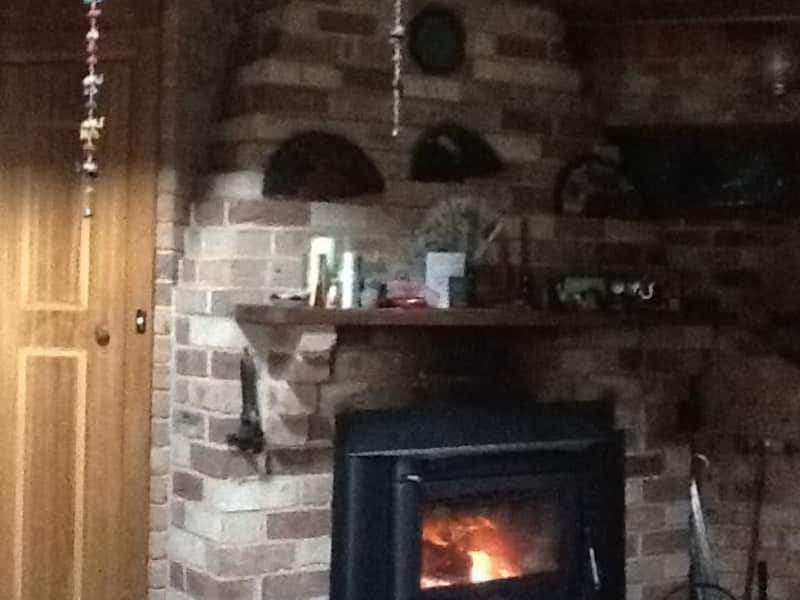 Housesitting assignment in Quaama, New South Wales, Australia