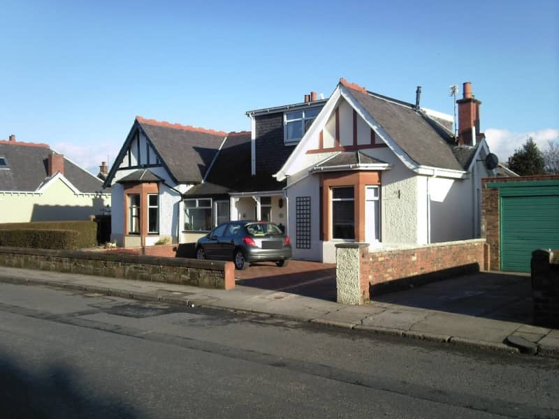 Housesitting assignment in Prestwick, United Kingdom