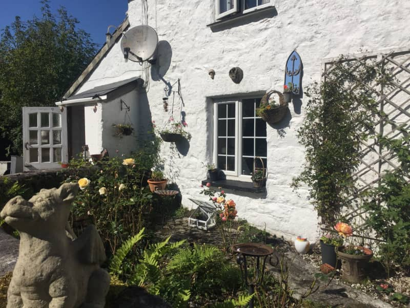Housesitting assignment in Bodmin, United Kingdom