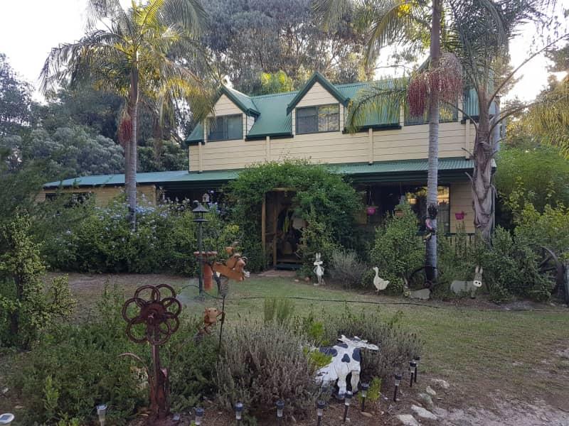 Housesitting assignment in Harvey, Western Australia, Australia