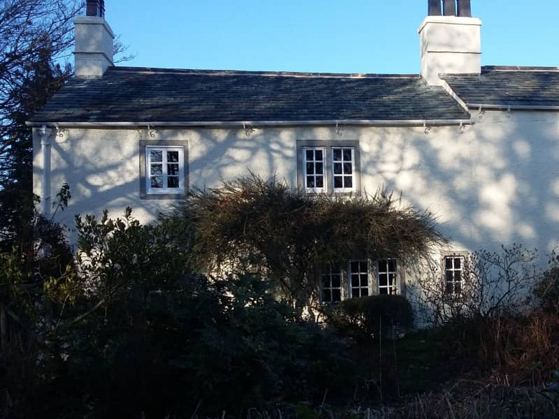 Housesitting assignment in Cockermouth, United Kingdom