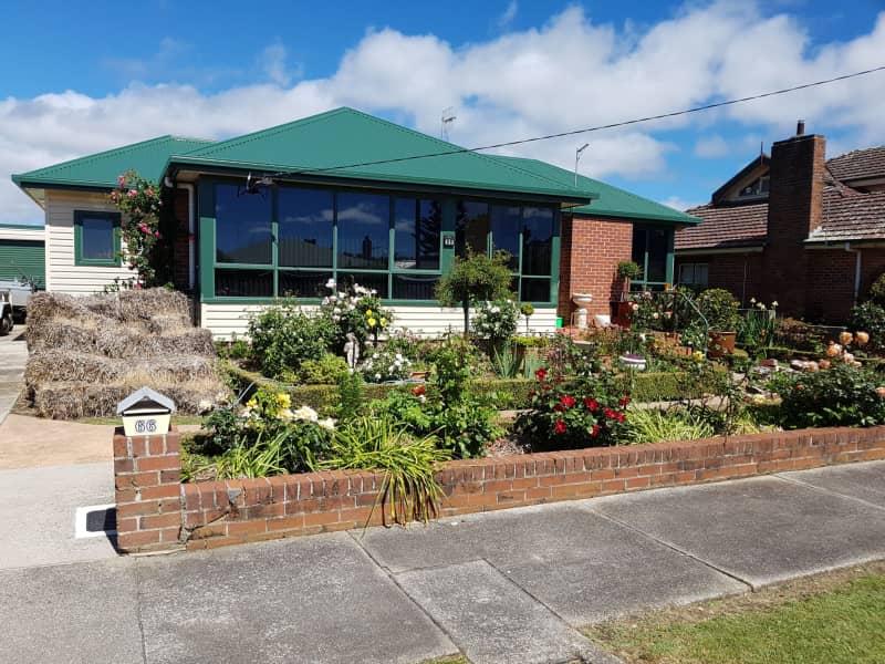 Housesitting assignment in Wynyard, Tasmania, Australia