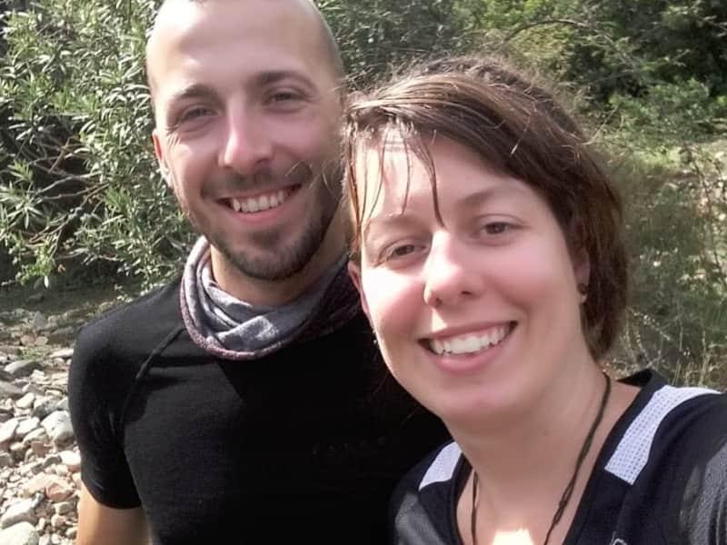 Rino & Marina from Burgdorf, Switzerland