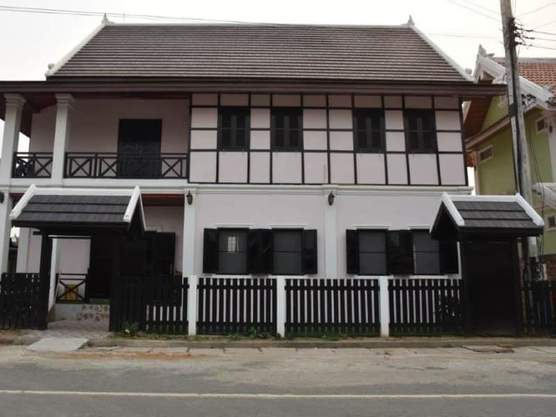 Housesitting assignment in Louangphabang, Laos