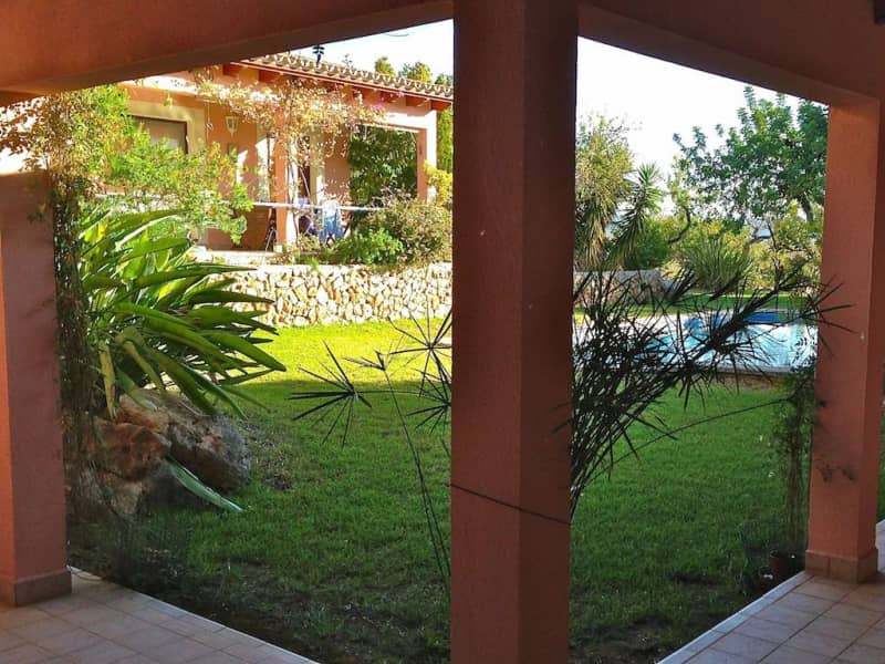 Housesitting assignment in Inca, Spain
