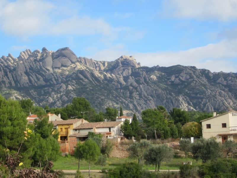 Housesitting assignment in El Bruc, Spain