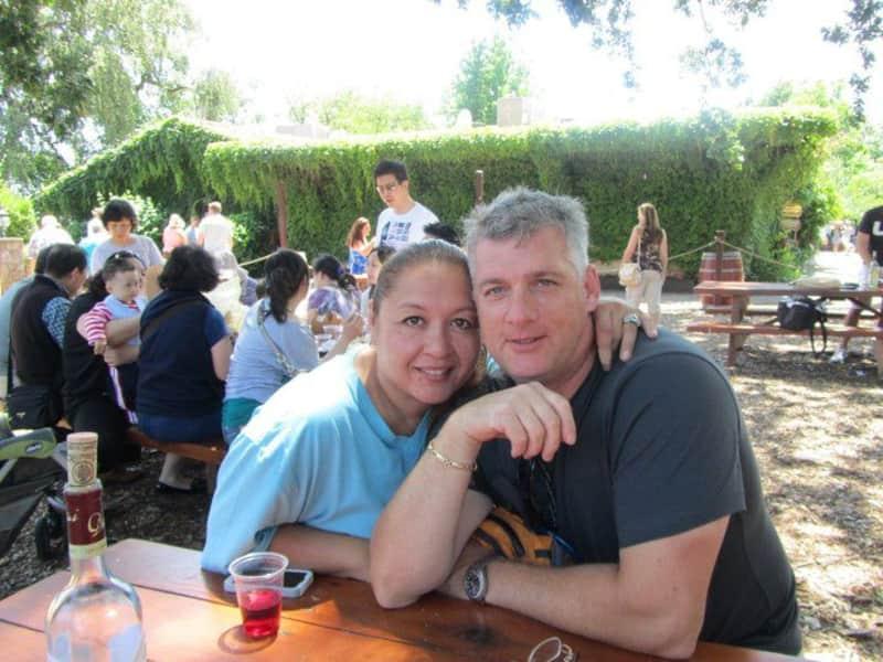 John & Magdalena from Las Vegas DownTown, Nevada, United States