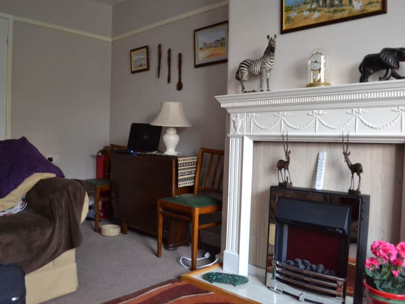 Housesitting assignment in Horwich, United Kingdom