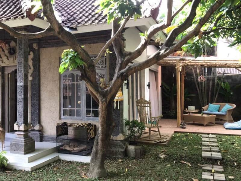 Housesitting assignment in Negara, Indonesia