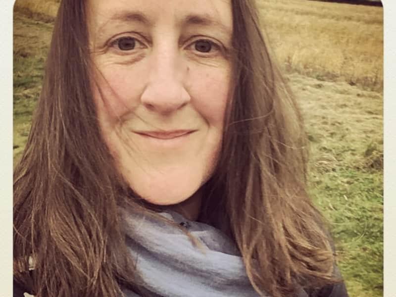 Clare from Cheltenham, United Kingdom